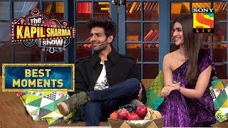 Luka Chuppi With Kartik And Kriti   The Kapil Sharma Show Season 2   Best Moments