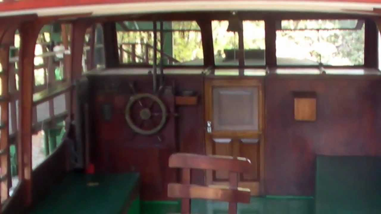 Pilar ernest hemingway 39 s boat at finca vigia old man and Ernest hemingway inspired decor