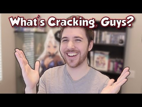 WHAT'S CRACKING GUYS! - After 4 years of asking, I finally get my answer...