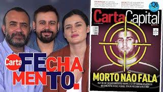A estranha morte do miliciano adorado pela família Bolsonaro | FECHAMENTO