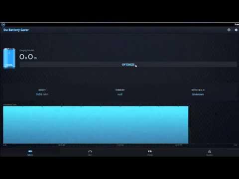Download DU Battery Saver PRO & Widgets v3.9.2 APK