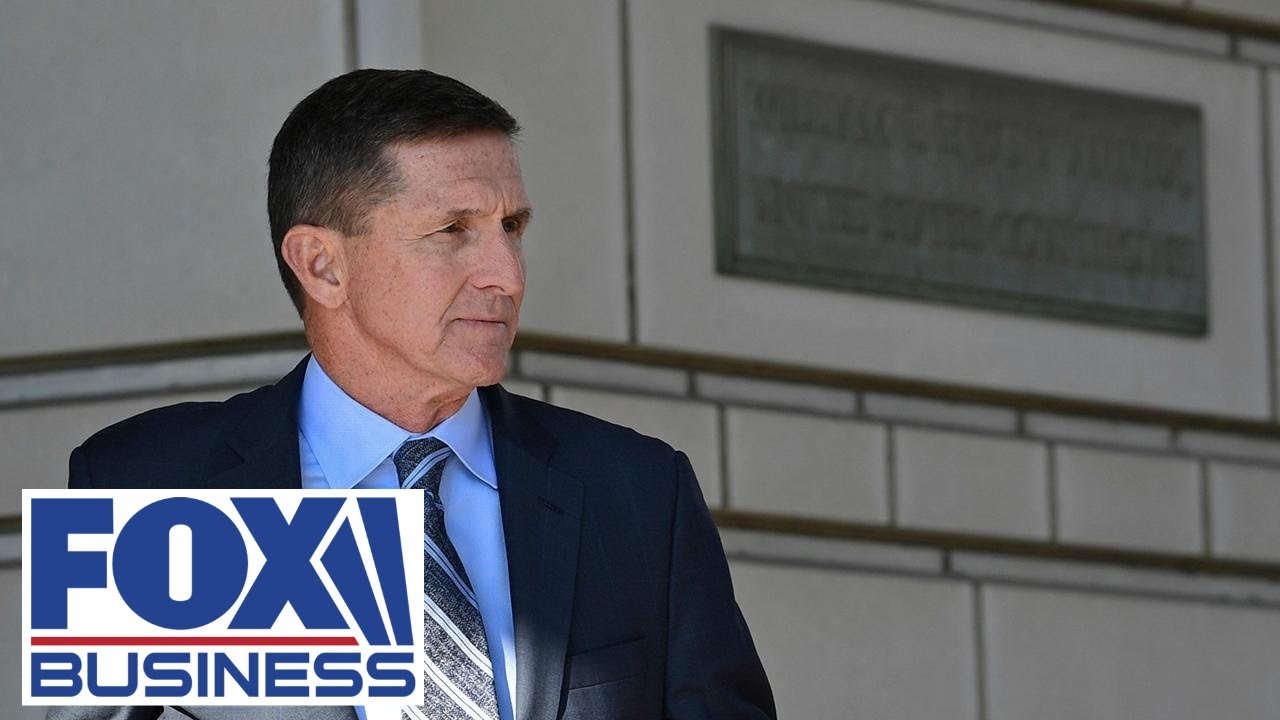 Flynn's attorney: 'I am fed up with everybody that's trying to hide the truth'