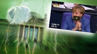Neulich im Bundestag (146): Problembürgeraustausch
