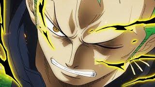 ZORRO auf KAISER Level!? [DÄMON] XXL One Piece PODCAST | Theorie