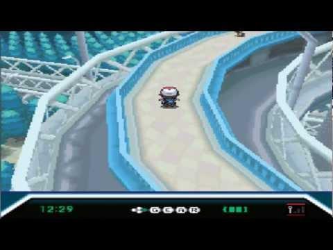 Pokemon White Episode 9 - Celebi/Zorua Event