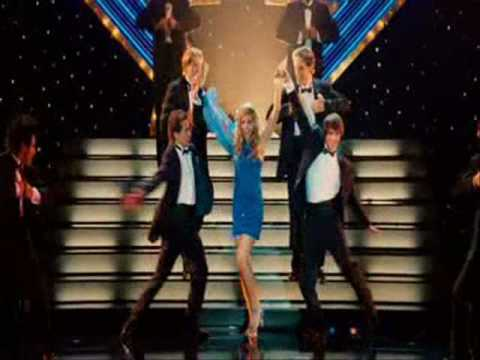 A Night To Remember Sharpay vs Tiara HSM 3  DVD