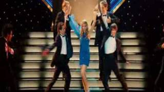 A Night To Remember Sharpay vs Tiara HSM 3 _ DVD