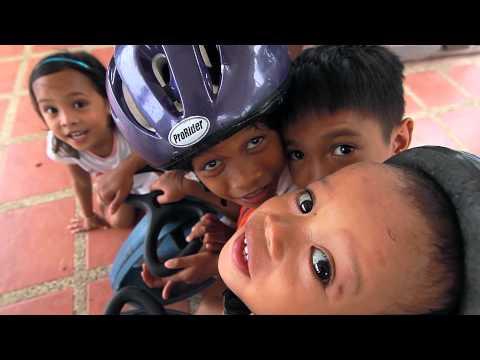 Karaoke, Children's Shelter of Cebu Style