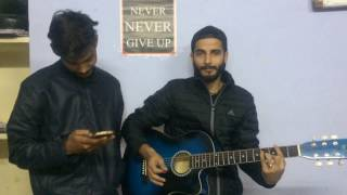 Download Hindi Video Songs - Zindagi || Akhil || Acoustic Cover By Kashish Gupta & Gurmeet Daudhar