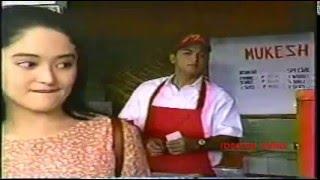 Keempee de Leon ❤️ Donna Cruz - villa quintana part 1