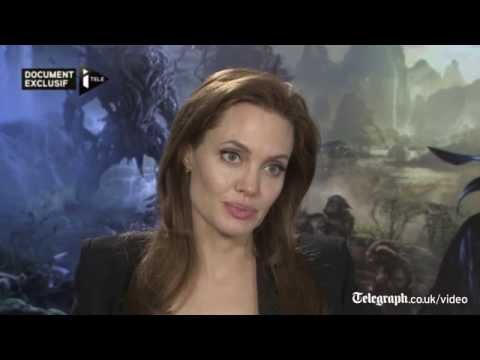 Angelina Jolie 'sickened' by Nigeria schoolgirls kidnap