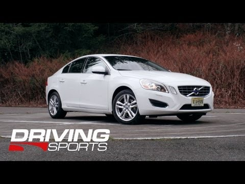 Car Clips: 2013 Volvo S60
