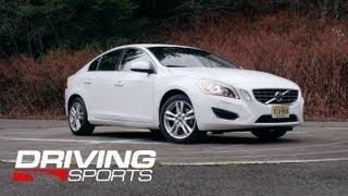 Car Clips: 2013 Volvo S60