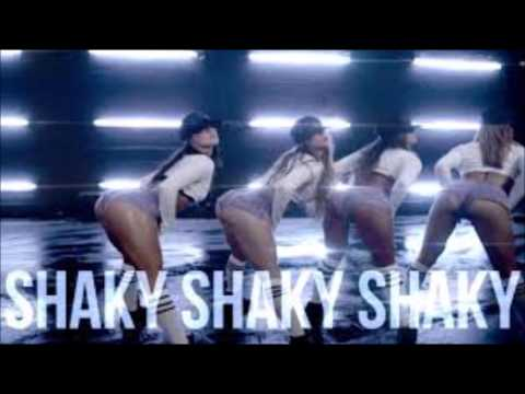 Daddy Yankee -  Shaky Shaky  - Remix -  Ft Nicky Jam, Plan B - DJ LUIS MATEUS PORTUGAL