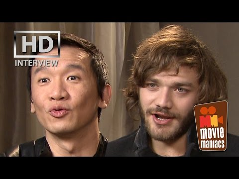 The Marco Polo Cast & Crew on their favorite TV s  Lorenzo Richelmy Zhu Zhu