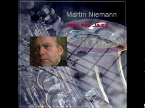 Martin Niemann - Nightrider (Modern Jazz Music)