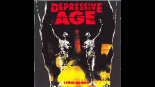 Watch Depressive Age Hateful Pride video