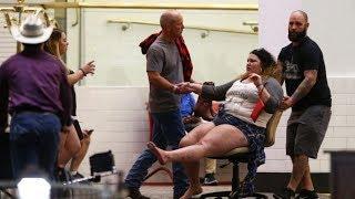 Acts of heroism emerge in chaos of las vegas shooting   U S  News
