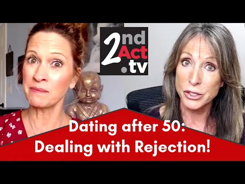 Dating after 50 by room