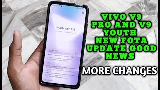 Download Vivo v9 android pie update bad news [HINDI]