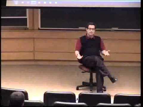 Understanding Digital Privacy - 4/3/2012