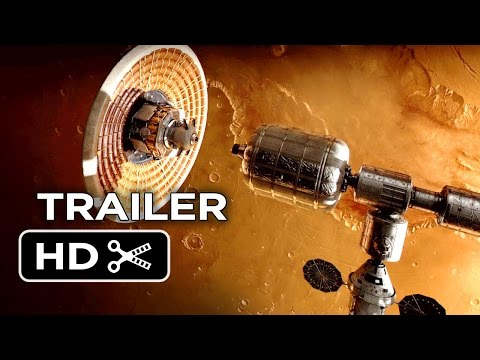 Random Movie Pick - Journey to Space Official Trailer 1 (2015) - Documentary HD YouTube Trailer