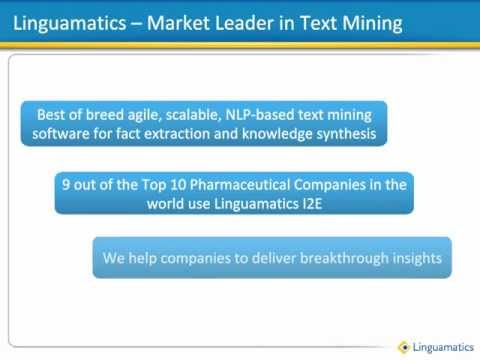 Text Mining For Beginners