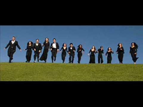 Conductor Bradley Ellingboe UNM Concert Choir Requiem ...