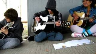 The Scientist (cover...again) - Coldplay