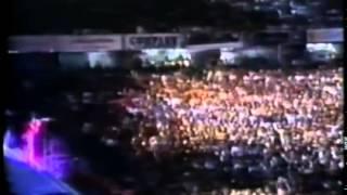 Whitney Houston - Live in Brazil 1994