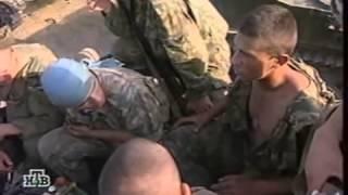 Так начиналась вторая чеченская война. Документальный фильм