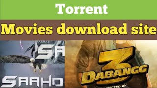 How to download movie from torrent link on phone 2019 | hindi | hollywood | hindi