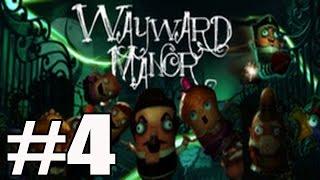 Wayward Manor Walkthrough Part 4 Gameplay Lets Play
