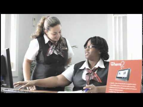 Avis Rent A Car Jamaica Video