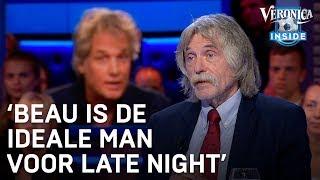 'Beau is de ideale man voor Late Night' | VERONICA INSIDE
