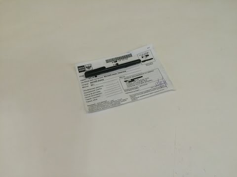 Как выглядит почтовое извещение