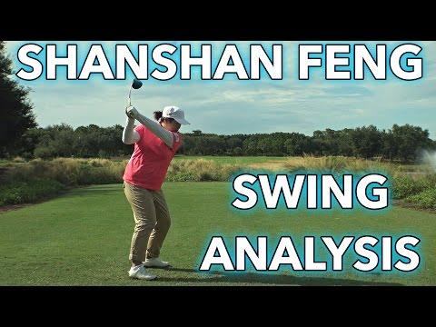 SHANSHAN FENG SWING ANALYSIS