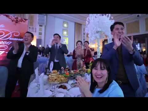 Свадьба Омара и Дианы