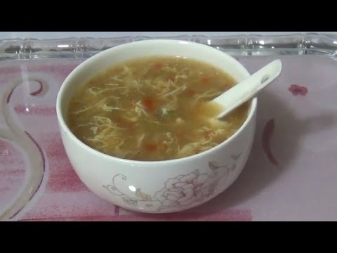 Chicken And Vegetable Soup Recipe By Arshad Kitchen