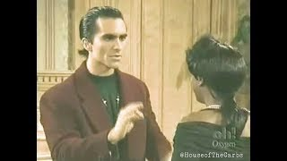Clip 2 of Nestor Carbonell in A Different World 1992