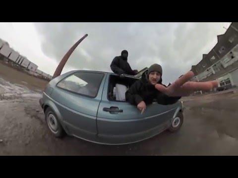 BlabberMouf feat.Christmaz - InstantFlava (Prod.Kick Back) Da Shogunz 2016)