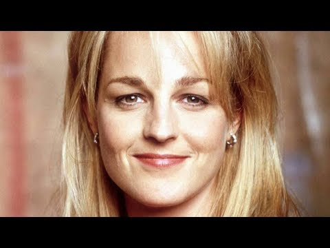 The Real Reason You Don't Hear From Helen Hunt Anymore