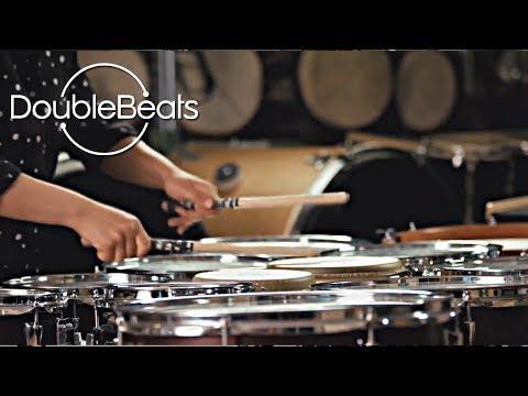 Eight on 3 and Nine on 2 by Robert Marino - DoubleBeats