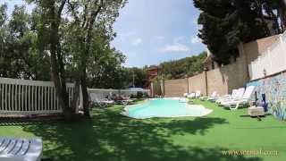 видео Отель «Серсиаль»