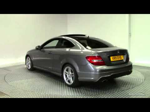2011 mercedes c class c250 cdi blueefficiency amg sport youtube. Black Bedroom Furniture Sets. Home Design Ideas
