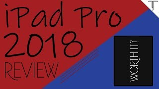 It is just AMAZING!!! iPad Pro 2018 Review