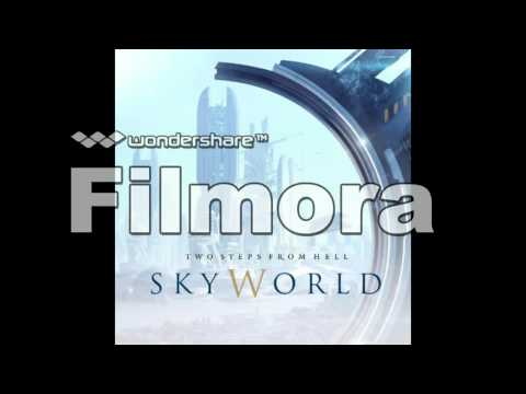 Two Steps From Hell: Skyworld Full Album