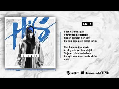 Sehabe - Anla (Ft. Emir Can İğrek) (Official Audio)