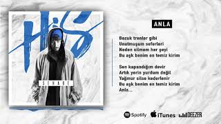 Sehabe - Anla (Ft. Emir Can İğrek) (Official Audio)