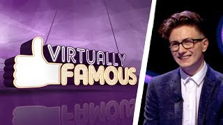 I Was On Virtually Famous?!?!